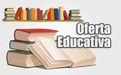 Programas oferta educativa 2014