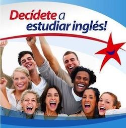 Oferta de Bilingüismo para el 2014