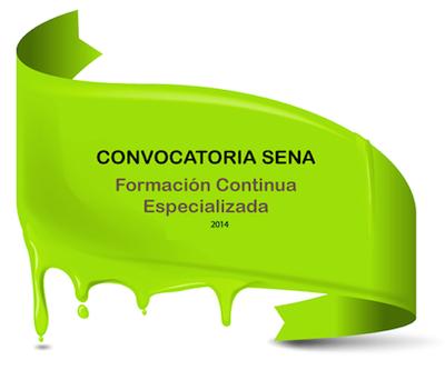 Oferta Educativa II Trimestre 2014