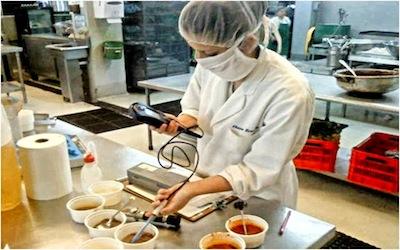 Curso Control de calidad de Alimentos